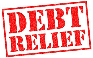 debt settlement - better than bankruptcy?