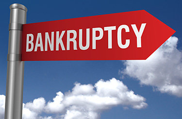 top 5 causes of bankruptcy