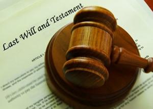 contesting will probate dispute - attorney san pedro